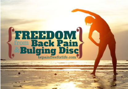 Back Pain Blog Graphic