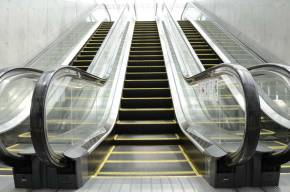 escalator 2