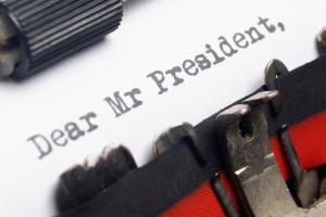 PresidentLetter