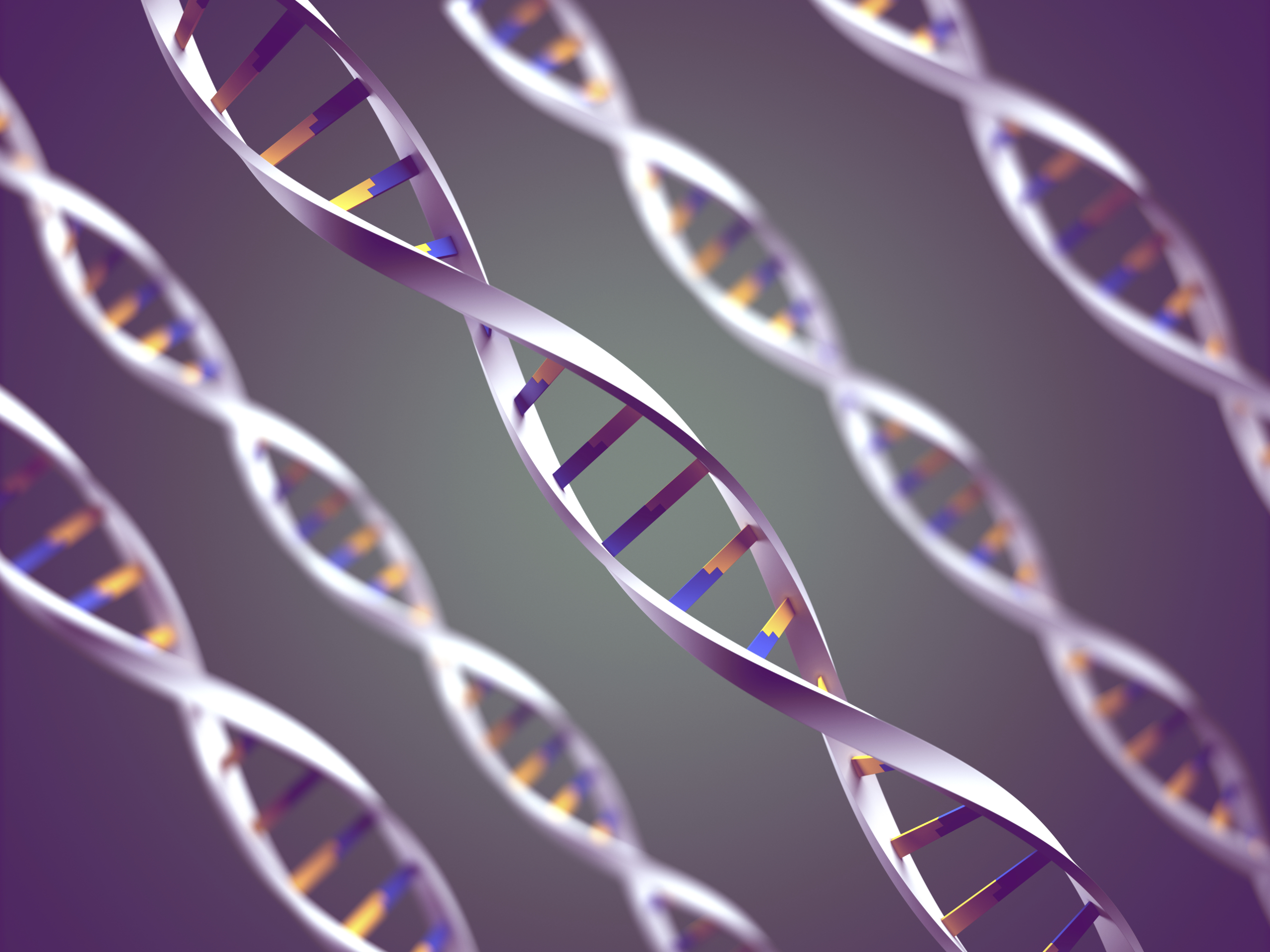 genetics and heredity articles